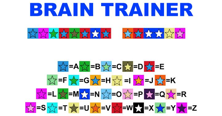 Activeer je hersenen met deze quiz!