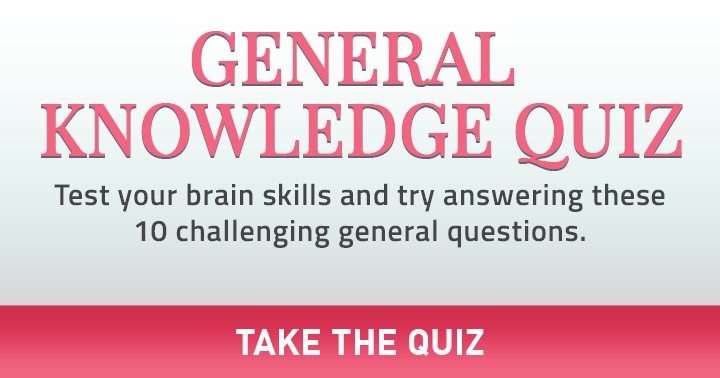 10 challenging trivia questions