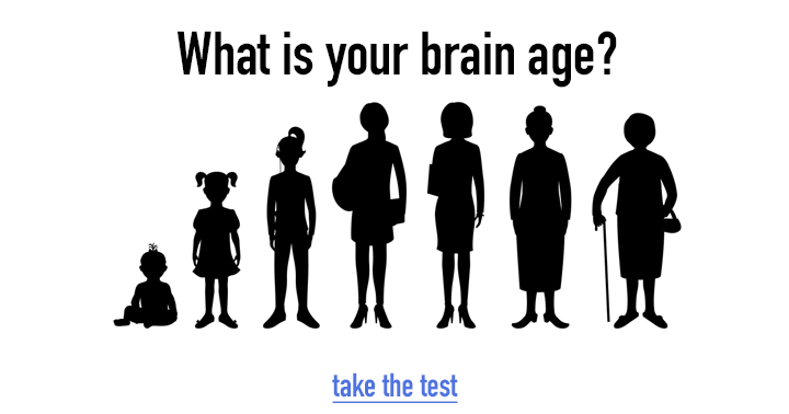 An older brain is a better brain