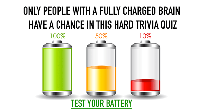 Test your battery