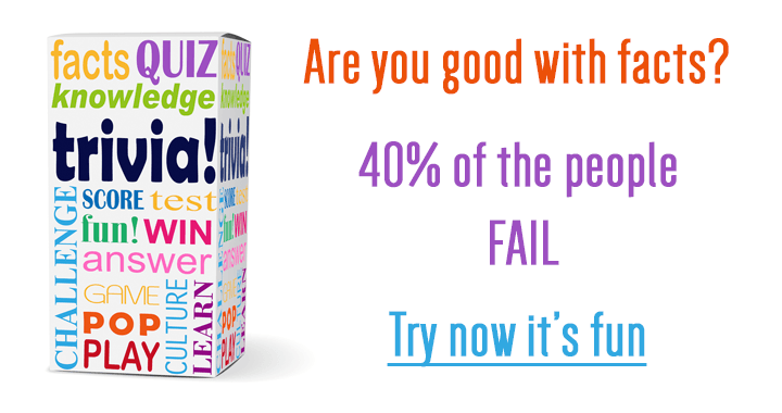 40% of the people fail