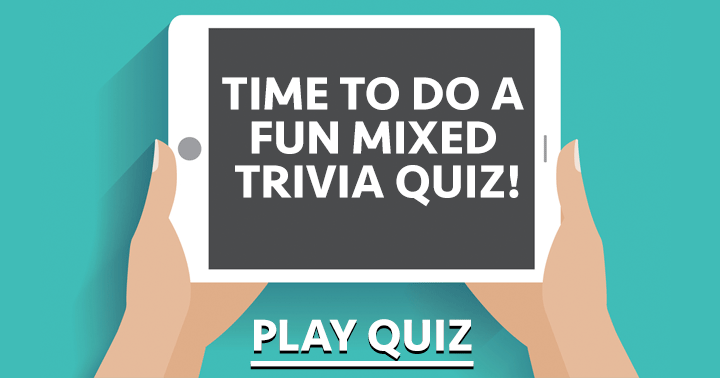 This quiz is for the true winners!!