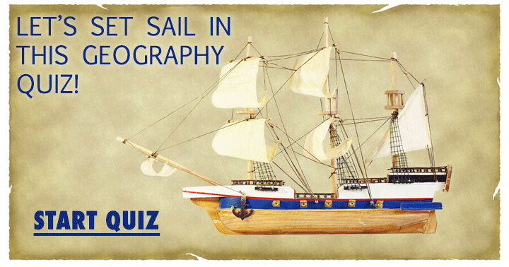 Are you ready to set sail?