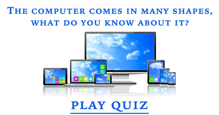Hard Computer Quiz