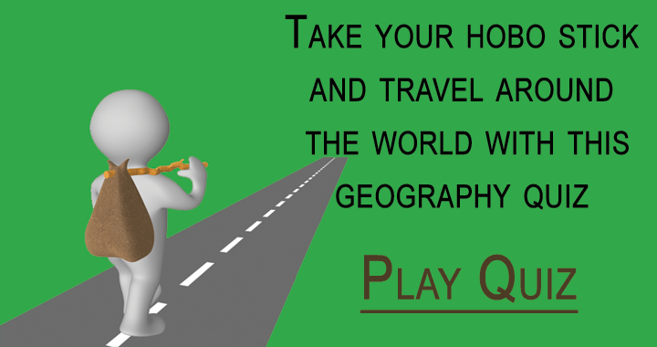 Travel the world with this Geography Quiz