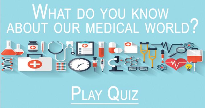 A Medical Quiz