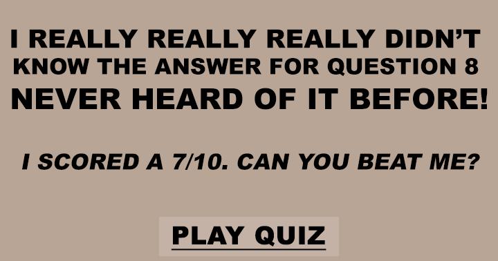 Try beating my score dummy