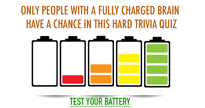 Only if you are fully charged
