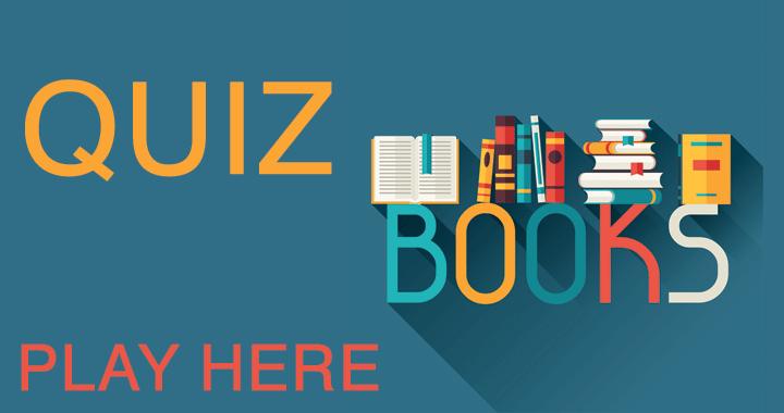 Literature Quiz