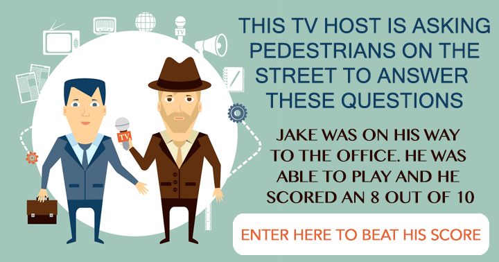 Can you beat Jake's score?