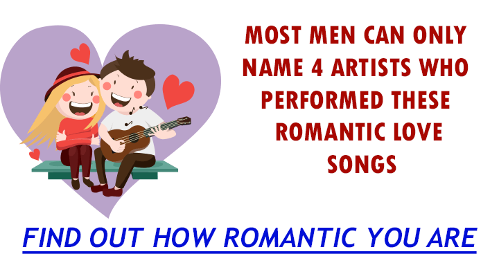 Try scoring a perfect 10 to show how romantic you are