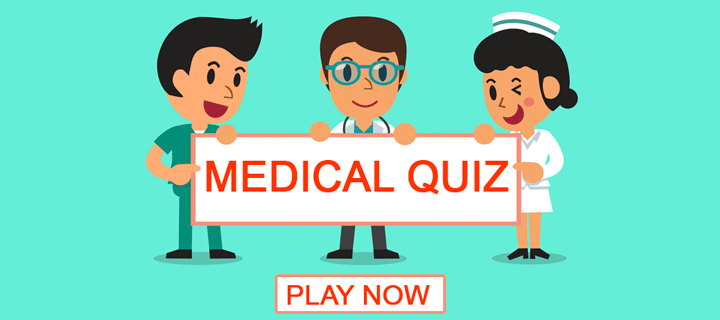 We hope you can take care of this medical quiz!