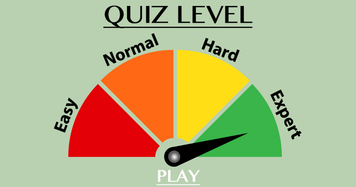This quiz is only for the smartest!