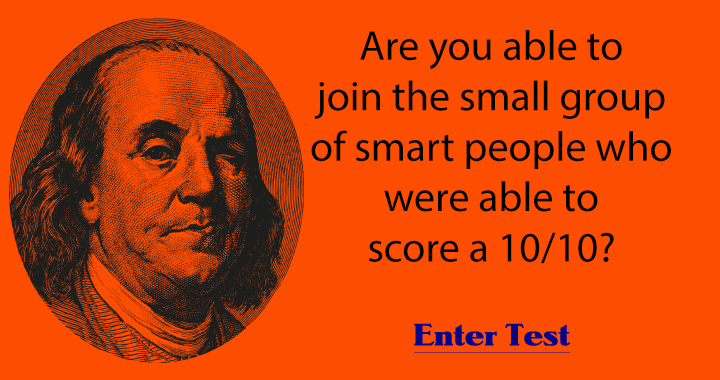 Hardly anyone is able to beat these 10 hard history questions!