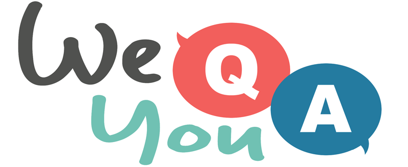WeQYouA Logo